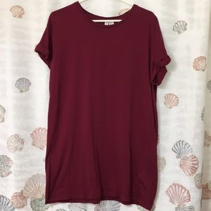 Divided Dress by H&M size M